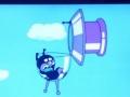 バイキンマンのUFOの乗り方wwwwwwwwwwww(画像あり)