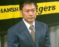 【阪神】岡崎200万円ダウン、高野現状維持、伊藤和100万円ダウンで契約更新