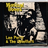 『Lee Perry & The Upsetters「Musical Bones」』の画像