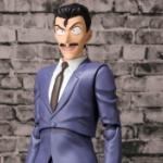 「名探偵コナン」より、あの名探偵?「毛利小五郎」がアクションフィギュアになって登場!