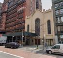 【13日の金曜日】NYのユダヤ教会で「666」のヘイト落書き見つかる