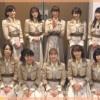 【NGT48】この時のメンバーの表情が現在の立ち位置と振る舞いを物語ってる