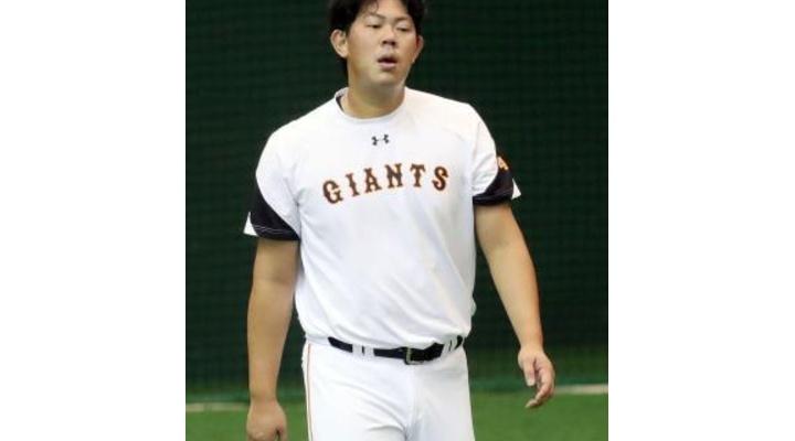 巨人・山口俊、古巣DeNA戦登板に・・・「意図した1球を」