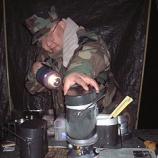 『スクラムキャンピングランタン:砲弾型LED』の画像