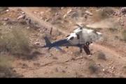 【アメリカ】登山中に怪我をした74歳の女性の救助劇が悪夢のような激しいアトラクションに【アリゾナ州】