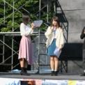 2017年 横浜国立大学常盤祭 その28(ミスYNU2017候補者お披露目の7・末次愛)