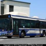 『名古屋市営バス 日野ブルーリボンシティ KL-HU2PPEE改(後期)』の画像