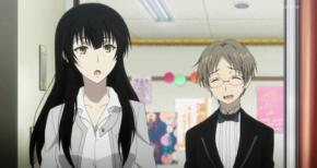 【櫻子さんの足下には死体が埋まっている】第7話 感想 文化祭でもやっぱり骨が好き
