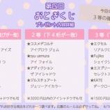 『第四回おとぎくじのお知らせ!』の画像