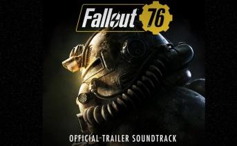 Fallout 76 カバー版「カントリー・ロード」がiTunesで配信開始