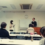 『チラシ作り研修最終日【1161日目】』の画像