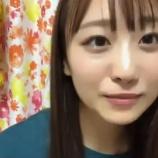 『[動画]2021.06.23(21:31~) SHOWROOM 「=LOVE(イコールラブ) 瀧脇笙古」@個人配信【イコラブ】』の画像