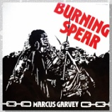 『Burning Spear「Marcus Garvey」』の画像