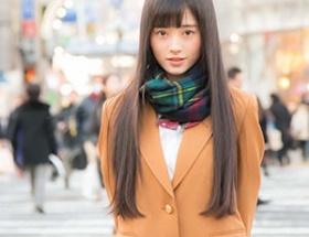 4千年に一人の美少女、SNH48「ジュー・ジンイー」来日