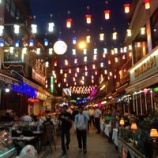 『再会、そしてイスタンブールの音楽と食事の夜。』の画像
