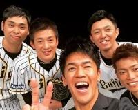 【阪神】能見と桑原、1月30日放送のスポーツ内閣に出演!
