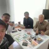 『愛知県訪問』の画像