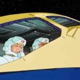 『【ガンダム】戦闘以外で高い操縦技術を見せたシーンを語ろう』の画像