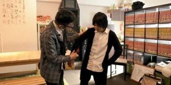【イラっと】お店で店員さんと話すと雑談含め長々話始める彼。スイッチ入ると止まらない。いい加減恥ずかしい…
