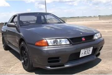 海外「この車に恋してる」絶賛され続ける名車スカイラインGT-Rに集う海外の人々