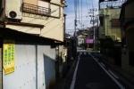 まちかどの一言~交野まちなみ日記No.9~