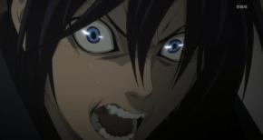【ノラガミ ARAGOTO】第8話 感想 Aパートまでのほのぼのムードどこいったぁ!【2期】