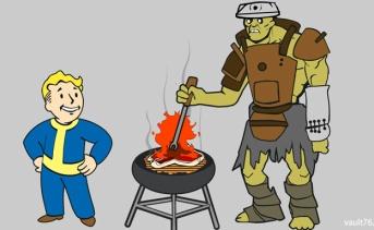 シーズンイベント「Grahm's Meat-Cook」(復刻:ミートウィーク)