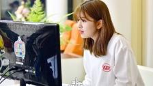 IZ*ONEアン・ユジン出演、本日4/12放送「マイ・リトル・テレビジョンV2」の写真公開