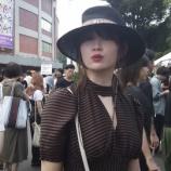 『普通に馴染んでるw 小嶋陽菜、乃木坂46神宮公演に参加した模様が動画公開されるwwwwwwww【元AKB48】』の画像