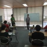 『【福岡】大きな先生が帰ってきた(゜_゜)』の画像