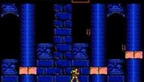【ファミコン】  悪魔城ドラキュラ ゲームプレイ 海外の反応