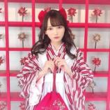 『[ノイミー] 鈴木瞳美「レトロな袴を着ました…」』の画像