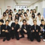 『【乃木坂46】東京ドーム公演にオリラジが出る可能性・・・』の画像