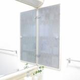 『●洗面台の棚収納● 使い勝手よく、すっきり収納』の画像