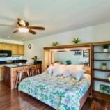 『コナをホロホロ(散歩)できる、Kona Islander Inn のユニット売り出し中!』の画像