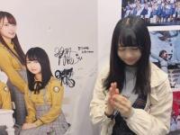 【日向坂46】サインをアートにしちゃったなのwwwwwwwwwww