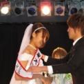 東京大学第63回駒場祭2012 その101(ミス&ミスター東大コンテスト2012・決定!ミス東大)