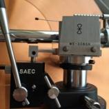 『SAEC WE-308SXを・・』の画像