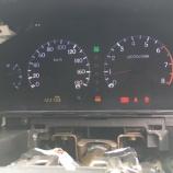 『日産レパード平成8年式JPY33 スピードメーターLED打換のご紹介』の画像