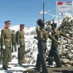 【インド】中国との国境地帯でインド軍と中国軍が小競り合いから戦闘に!負傷者も… [海外]