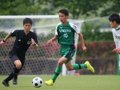 高校生が浦和に入団するという意味。作陽の10番・伊藤涼太郎が下した決断。