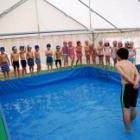 『「夏のプール」の紹介』の画像