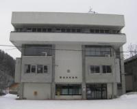 【画像】日本一しょぼい市役所がこちらwwwwwwwwwwwwwwwwwwwwwwwwwwwwww