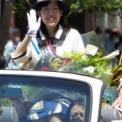 2013年横浜開港記念みなと祭国際仮装行列第61回ザよこはまパレード その6(横浜観光親善大使)の2