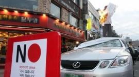 【セルフ経済制裁】韓国で日本車販売2割減