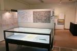 地元の歴史に興味シンシン!倉治の歴史民族資料展示室で『私部城と安見氏についての展示』が開催中!