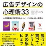 『ヒトはどのように、考え・決断し・行動するのか、広告の「無意識への影響力」を学んで、仕事に活かしたい方、33項目でスッキリ理解できる1冊は、こちらです』の画像