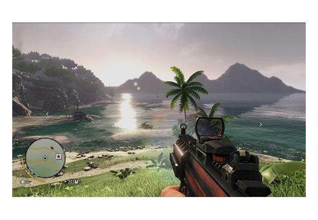 【画像】2012年のゲームと2020年のゲームのグラフィック比較がやばすぎると話題に