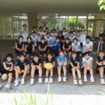 国府台女子学院タッチラグビー部(国女タッチ)