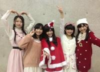 【AKB48】12月1日、個別握手会の様子